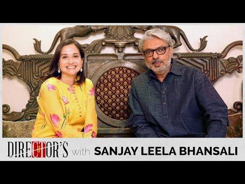 Sanjay Leela Bhansali Interview with Anupama Chopra | Director's Cut | Film Companion