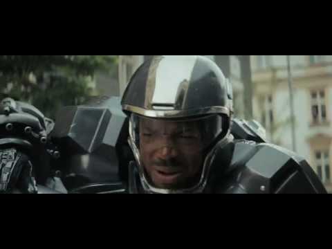 G.I. Joe: The Rise Of Cobra - Official® Trailer 2 [HD]