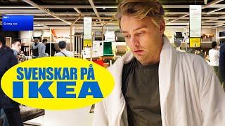 Svenskar_på_IKEA