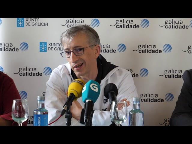 1819 RP Previa J34: Monbus Obradoiro - Barça Lassa