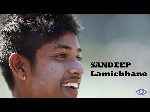 An incredible Journey of a Nepali Cricketer