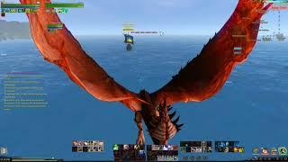 ArcheAge 4.5/Полтосик/Лучший(единственный) Обзор на Картавого Дракона