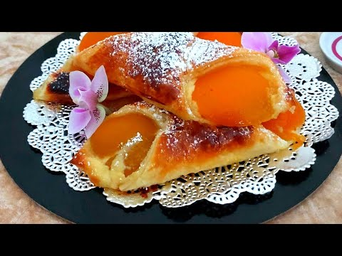 كرواصو-بالمشماش-(اوراني)-oranais-aux-abricots