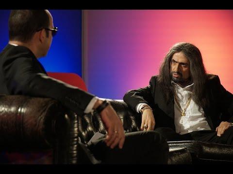 Diego er Cigala con Riston en el Chester | El Acabose | José Mota