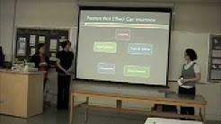Car Insurance Presentation