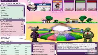 Hướng dẫn chơi game Cashflow