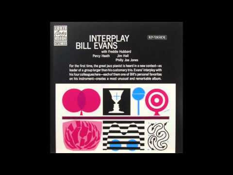 Bill Evans & Freddie Hubbard - Interplay (1962 Album)