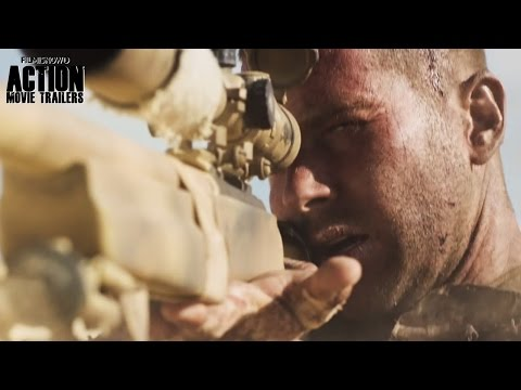 MINE | New Clips For The Action Thriller