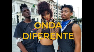 Baixar ONDA DIFERENTE - Anitta, Ludmilla, Snoop Dogg feat. Papatinho - COREOGRAFIA DE PH MARTINS