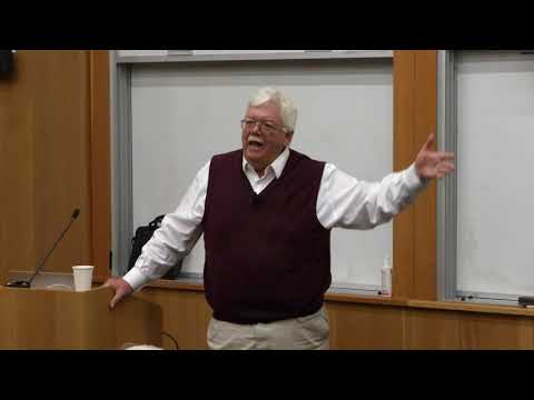 Hank Greely: Ethical & Societal Issues
