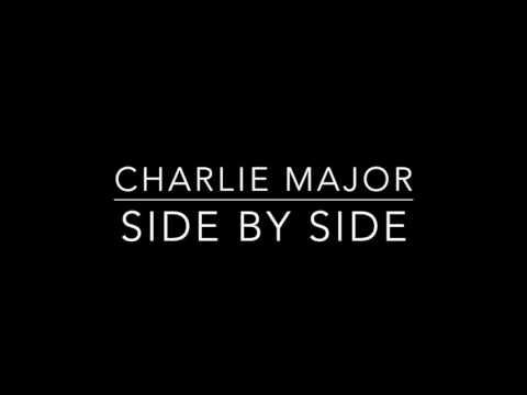 Charlie Major - Side By Side