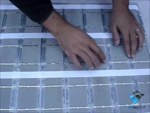 Come installare un impianto solare sul camper senza essere ...