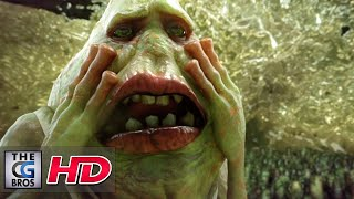 "CGI & VFX Breakdowns: ""Domestos"" - By Outpost VFX"