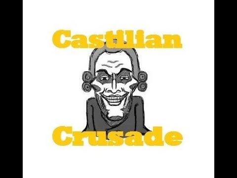 Eu4 Iberian Wedding.Eu4 Video Aar Castile Castilian Crusade 2 1464 Iberian Wedding
