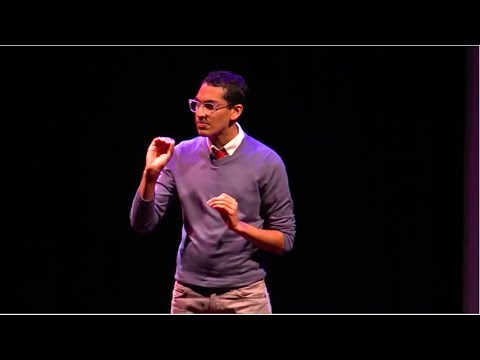 The Suicide Crisis Line: An Education In Listening | Dylan Gunaratne | TEDxCalStateLA
