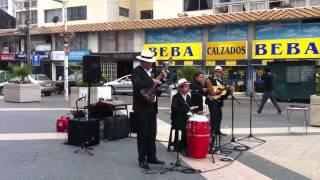 Puerto Cuba - Oye mi son