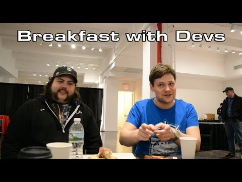 Breakfast with a World of Warships Developer Highlights