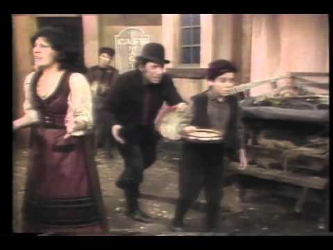 Actor: The Paul Muni Story Trailer 1978