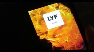 LYF LS-4006 FRP BYPASS DONE