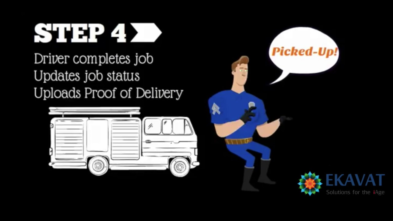 Best Courier Software | Courier Management Software | Courier