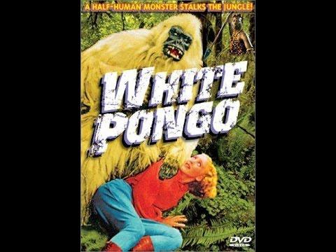 [Western] White Pongo (1945) Richard Fraser, Maris Wrixon, Lionel Royce
