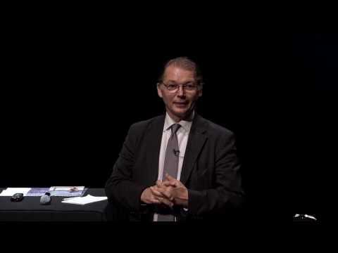 Conférence sur les énergies renouvelables avec Philippe Lamberts