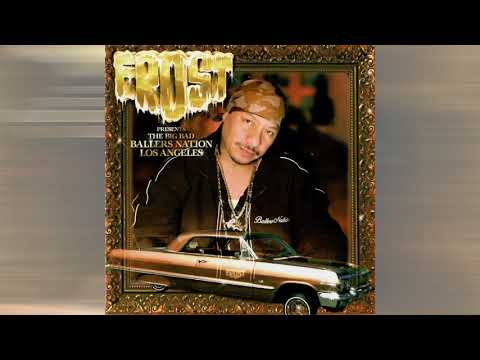Frost - I Want It All (feat. Nino Brown)