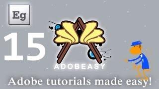 Adobe Edge Animating Stars Looping Symbols Tutorial