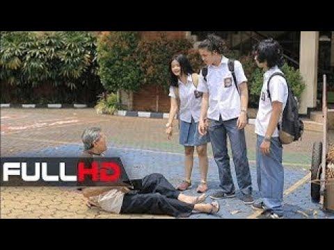 Download FTV Adinda Azani vesves Baron Yusuf Siregar • MENDALI SANG PAHLAWAN !! ADAB vesves AZAB
