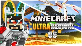 Minecraft: Ultra Modded Revival Ep. 6 - AN INCREDIBLE FIND