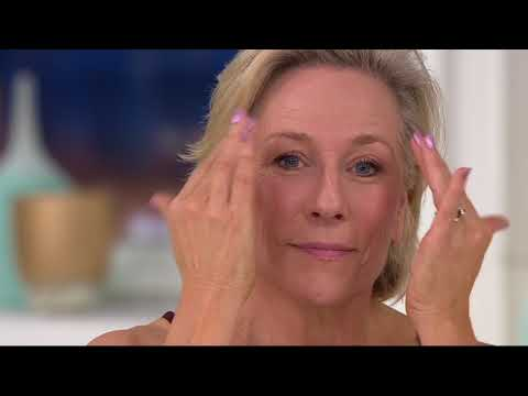 Josie Maran Reserve Healthy Skin Concentrate Duo on QVC
