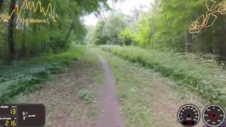 видео Упражнения без звука