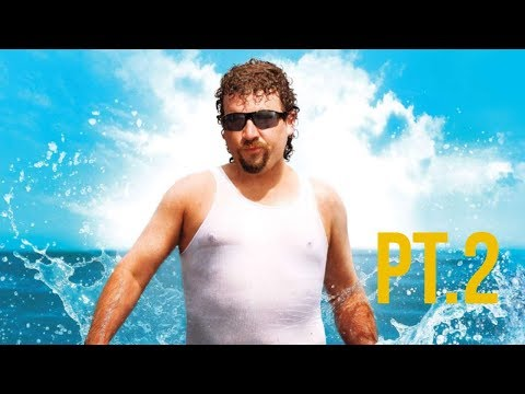 Danny McBride Funny Moments Part 2 ᴴᴰ (Extended)