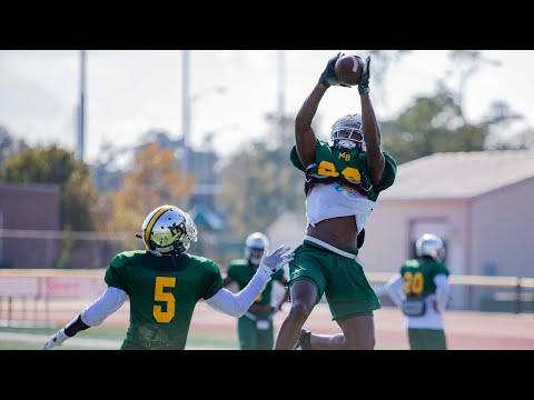 Myrtle Beach Seahawks Welcome Trio Of Big Receivers For QB Doty