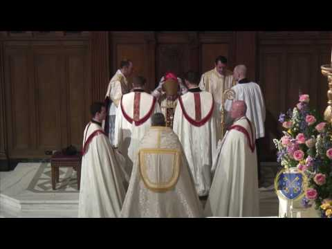 FSSP Priestly Ordinations 2016