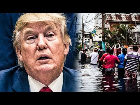 Trump Administration LIED About Puerto Rico Death Toll And The Media Doesn't Care