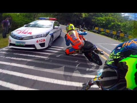 Thumbnail: The $20,000 Road RACiNG ❱❱ 2riders Trash talk in Facebook turns into street race