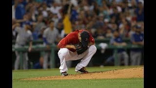 Stage is set for Red Sox, David Price drama post-All Star break