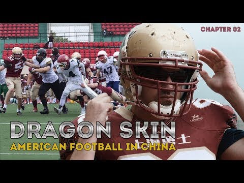 DRAGON SKIN | Chapter 2 | Back 2 School