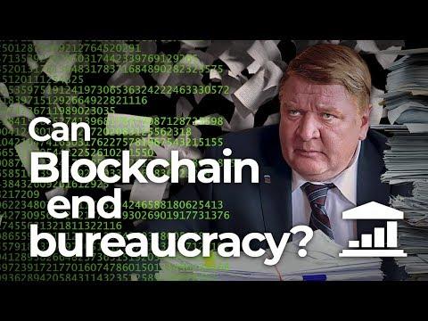 Blockchain Revolution: the END of Representative Democracy? - VisualPolitik EN