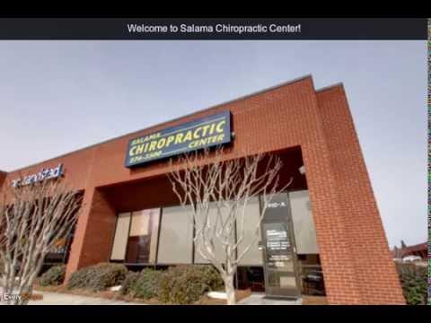 Salama Chiropractic Center | Greensboro, NC | Chiropractors