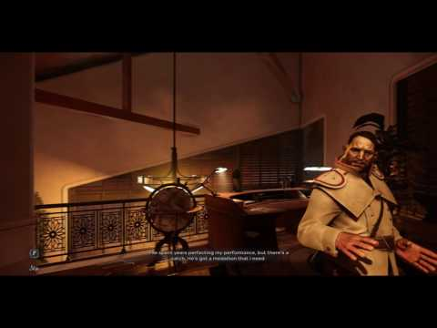 Dishonored 2 The Grand Palace (Level - 8) (Part - 2)