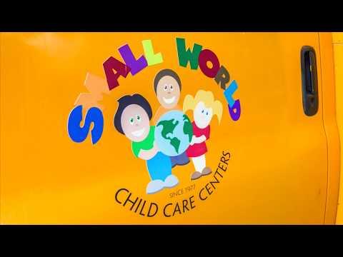 Small World Child Care Centers