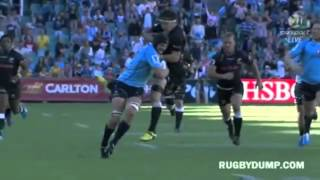 Rugby pump up (rugby Union )part 1