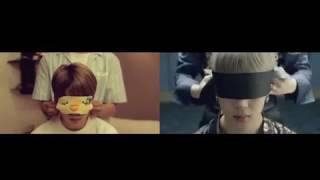 Реальность vs Ожидание (BTS)