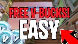 3 METHODS TO GET ANY COSMETIC OR V-BUCKS IN FORTNITE FREE! - FORTNITE FREE VBUCKS GUIDE - TUTORIAL