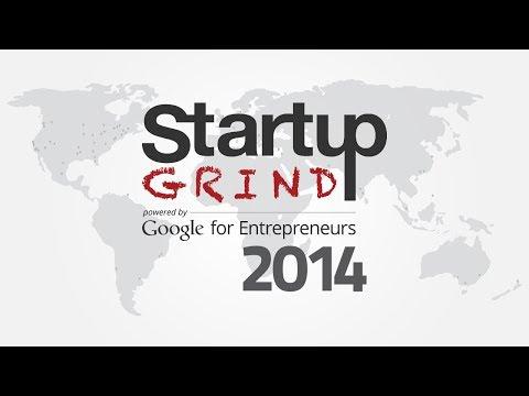Startup Grind Global Conference 2014 --Day 2 Session 2 (Hahn)