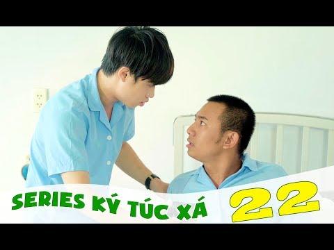 Ký Túc Xá - Tập 22 - Phim Sinh Viên | Đậu Phộng TV