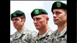 JD Micals - The Ballad of The Green Beret