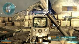 Medal of Honor 2010 multiplayer -  60 - 18  - GAMEPLAY -  PC